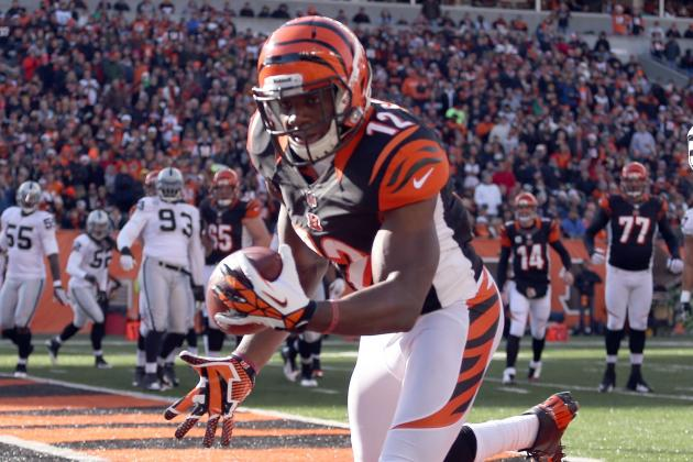 Bengals Place Sanu on IR