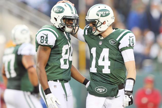 Greg McElroy: Starting Young QB Should Be No-Brainer for Jets