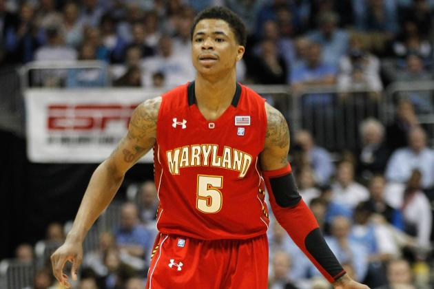 For Terps, Nick Faust a Key Player