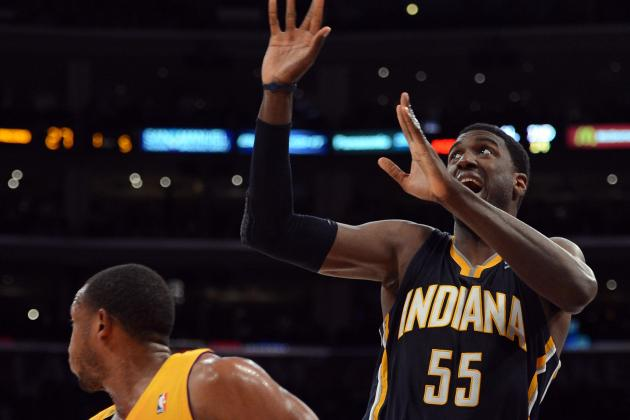 Indiana Pacers Struggle to Fulfill Preseason Expectations