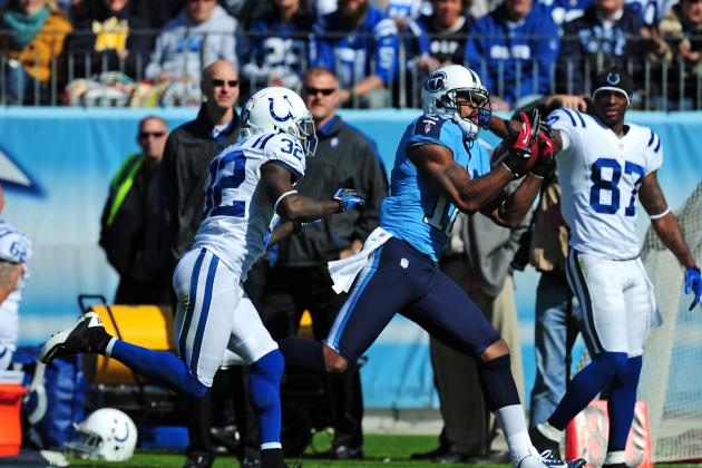 Tennessee Titans Progress Report: Where Things Stand Heading into Week 14