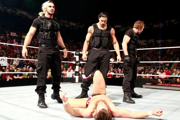 The Shield: Why WWE's Newest Stable Will Be a Success