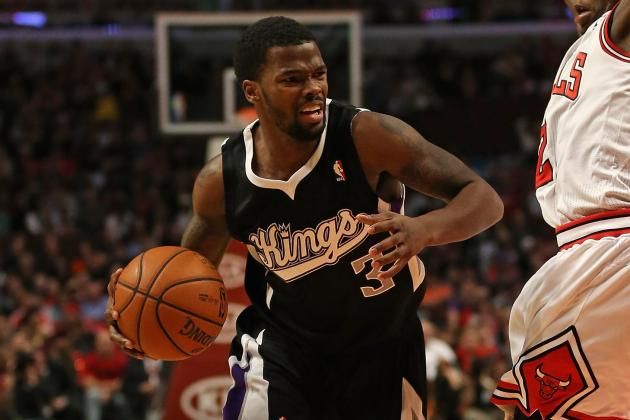 Did the Kings Need to Sign Aaron Brooks?
