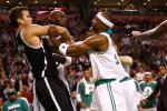 Rondo: 2-Game Suspension Taught Me Nothing