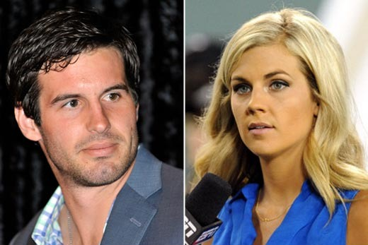 Samantha Steele and Christian Ponder Move Quickly, Reportedly Engaged