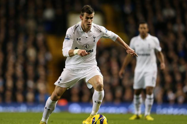 Juventus Set to Hijack Gareth Bale in Tottenham Swoop