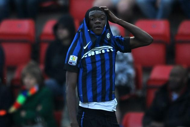 Mbaye Signs New Inter Deal