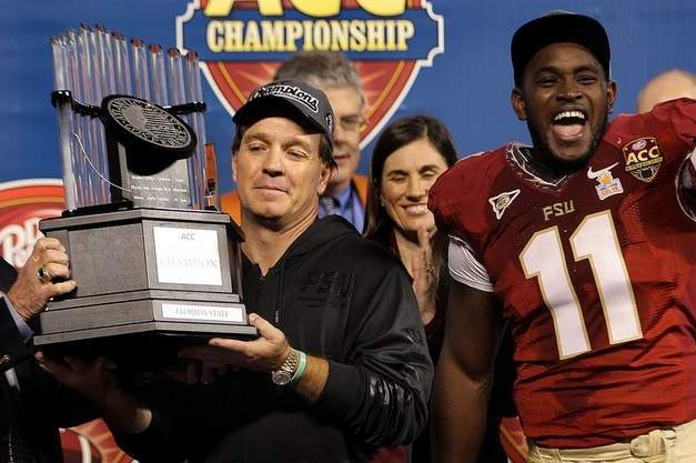 Fisher in Contract Discussions with FSU