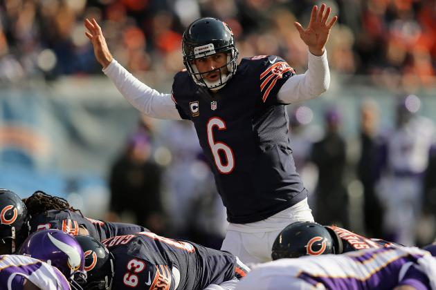 Chicago vs. Minnesota: Can the Bears' Offense Improve from Their Last Meeting?
