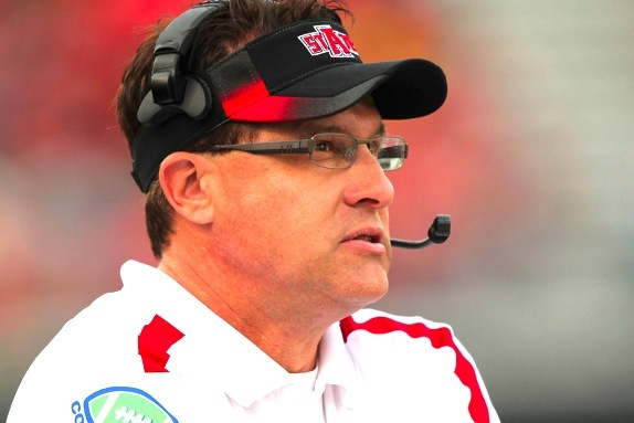 Arkansas State HC Gus Malzahn Reportedly Agrees to Coach Auburn