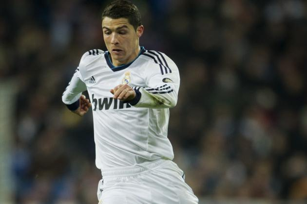 Match Report: Real Madrid 4-1 Ajax