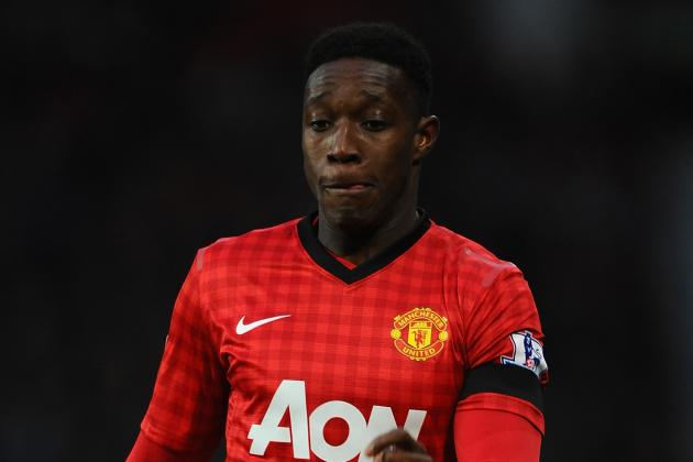 Welbeck Feels Van Persie Makes Him a Better Player