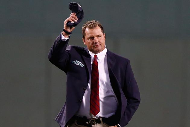Hall of Fame Vote 2013: Why Roger Clemens Deserves to Be in Cooperstown