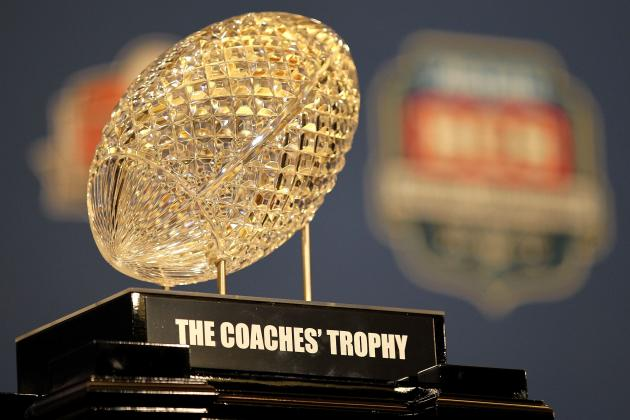 How To Build the Perfect College Football Playoff Format