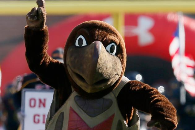 Maryland to Big Ten: League's More Stable Revenue Streams Leads Terps to Bolt