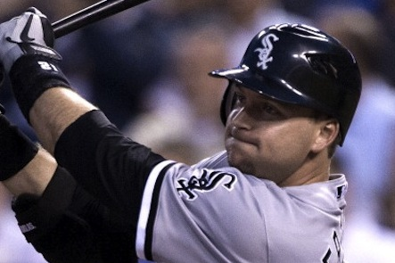 Report: Yankees Angling for A.J. Pierzynski