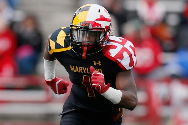 Season Review: Maryland