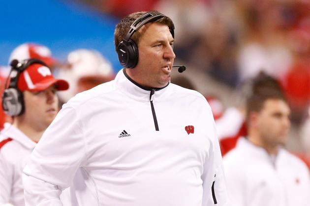 Bielema to Leave Wisconsin for Arkansas; News Stuns Even Close Associates