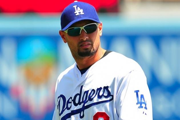 Shane Victorino Reportedly Signs 3-Year Deal with Boston Red Sox