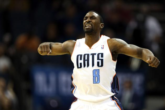 Ben Gordon Scores 10,000th Point