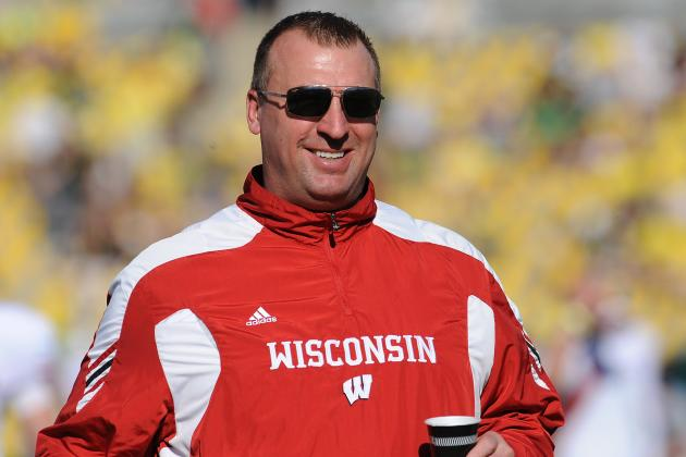 Wisconsin Football: Coaching Candidates Badgers Must Look at After Bret Bielema