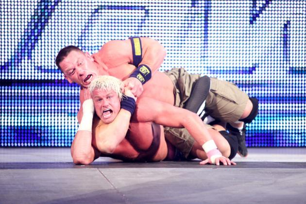 WWE's Poor Decision Making Has Undermined the Dolph Ziggler vs. John Cena Feud