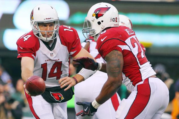 Breaking Down the Deficiencies in the Arizona Cardinals' Offense