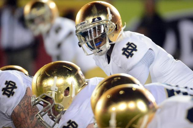 Notre Dame Football: What National Title Win Would Mean for Program's Stature