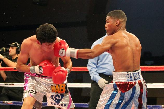 Yuriorkis Gamboa vs. Michael Farenas: Preview, Prediction for WBA Title Fight