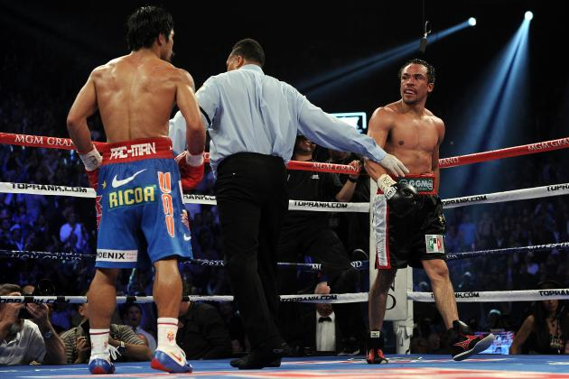 Manny Pacquiao: Why Pac-Man Will Fail vs. Juan Manuel Marquez