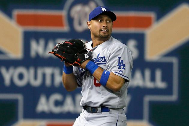 Don Mattingly on Shane Victorino: Red Sox Fans Will 'love Him There'