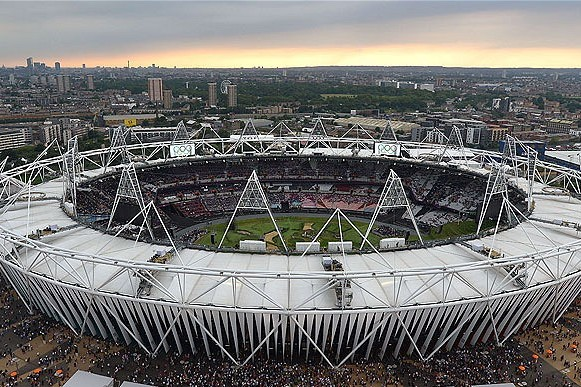 West Ham Olympic Stadium Deal Would Include Profit Share