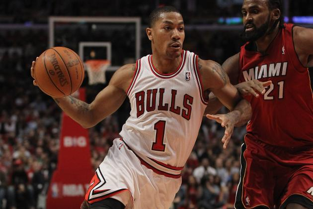 How Derrick Rose's Early Return Would Impact the Chicago Bulls' Long-Term Plans