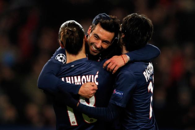Six Things We Have Learned from PSG V Porto