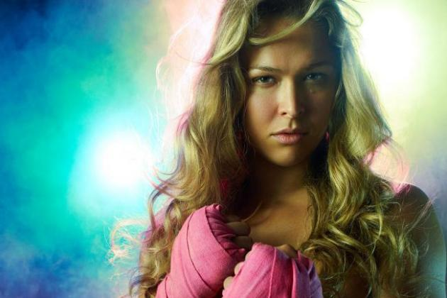 Ronda Rousey to the UFC: Can the UFC Sustain a Women's Division?
