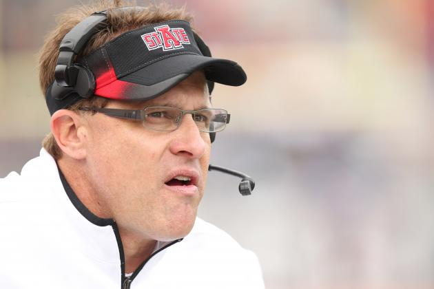Auburn Football: Gus Malzahn Hiring Has Embattled Coordinators on Chopping Block