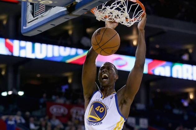 Golden State Warriors Need Harrison Barnes to Mitigate Andrew Bogut's Absence
