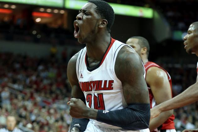 ESPN Gamecast: Louisville vs. Charleston