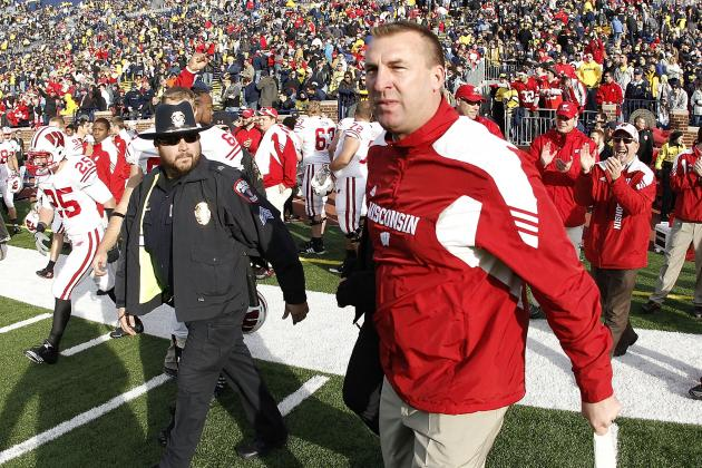 Michigan Football: How Bret Bielema's Departure Impacts the Wolverines