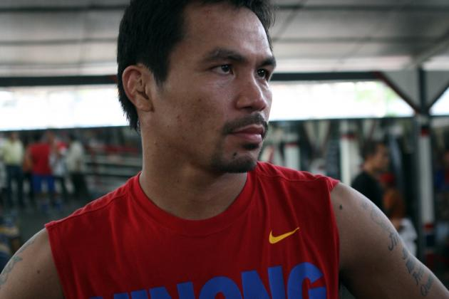 Manny Pacquiao: What a Loss to Juan Manuel Marquez Would Mean for the Future