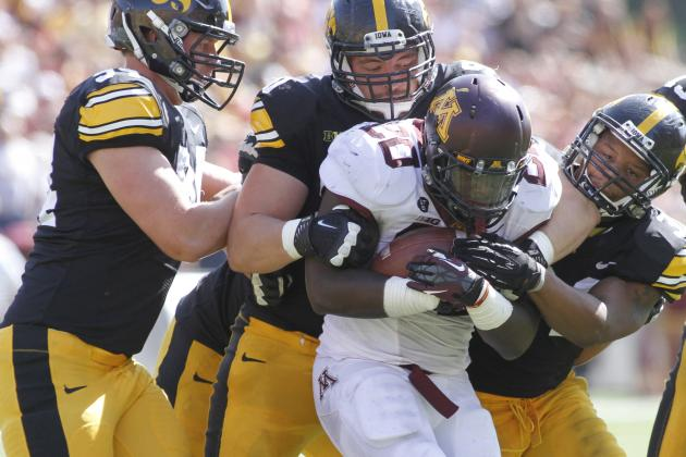 Iowa Football: Why the Hawkeyes Need to Recruit JUCO Players