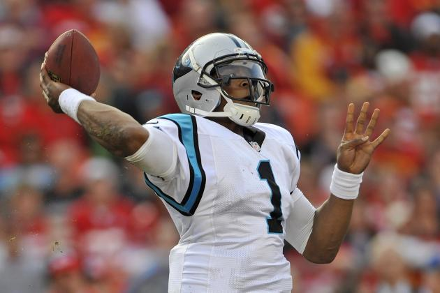 2012 Fantasy Football Week 14:  QB Rankings and Projections