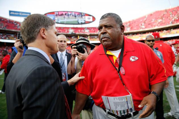 Chiefs vs. Browns: Preview, Key Matchup and Prediction