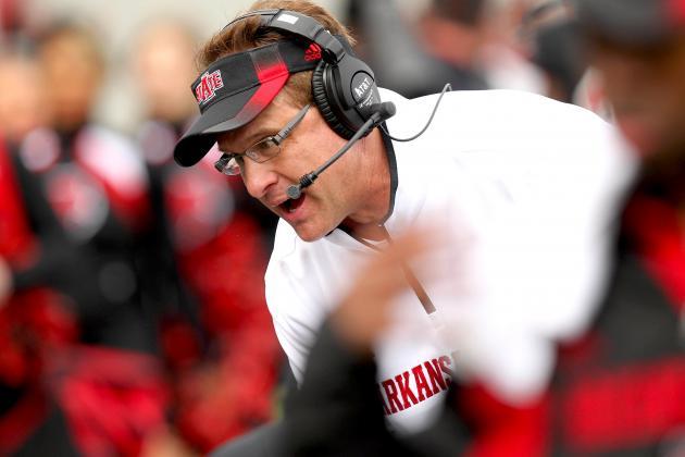 Gus Malzahn to Auburn: Tigers Hire the Perfect Coach to Beat Nick Saban