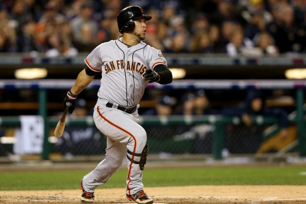San Francisco Giants: Gregor Blanco and Potential Outfield Solutions