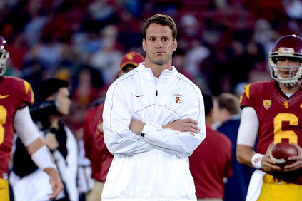 USC to Search for Defensive Coordinator with Specific Skill