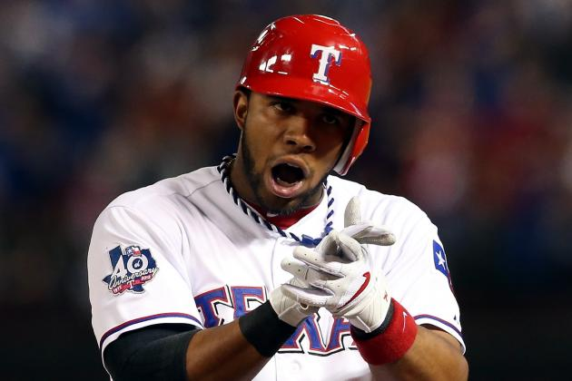 GM Expects Andrus to Be with Rangers in 2013