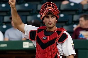 Braves Sign Catcher Pagnozzi for Depth