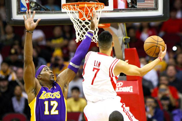LA Lakers vs. Houston Rockets : Live Analysis, Score Updates, Highlights