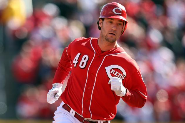 Reds Close to Re-Signing Outfielder Ryan Ludwick